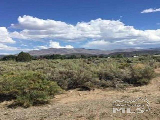 TBD Jacobsen, Gardnerville, NV 89410 (MLS #200009229) :: Vaulet Group Real Estate