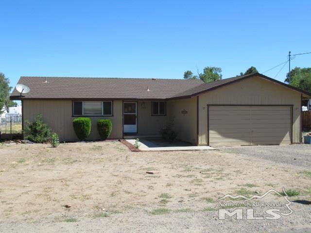 1326 Marlette Circle, Gardnerville, NV 89460 (MLS #200009251) :: NVGemme Real Estate