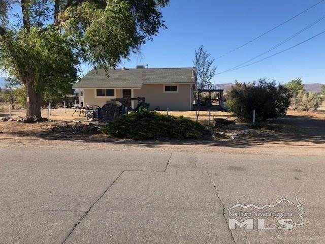 7675 Tholl Drive, Reno, NV 89506 (MLS #200009263) :: The Mike Wood Team