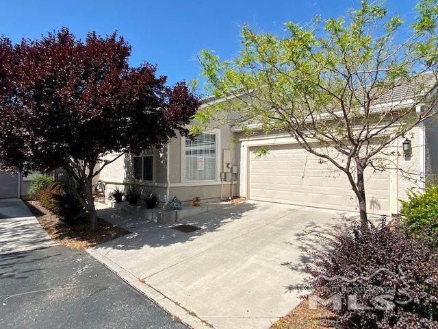 1755 Burwood, Reno, NV 89521 (MLS #200009774) :: Harcourts NV1