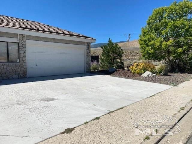 1077 W Bonanza Drive, Carson City, NV 89706 (MLS #200009966) :: Vaulet Group Real Estate