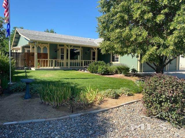 Sparks, NV 89441 :: Vaulet Group Real Estate