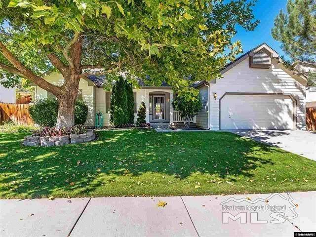 2445 Libero Dr., Sparks, NV 89436 (MLS #200010283) :: NVGemme Real Estate