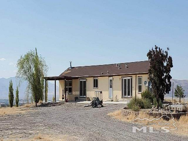 1995 Gustafson, Fernley, NV 89408 (MLS #200010880) :: Fink Morales Hall Group