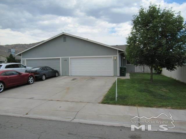 132 Dayton Village Parkway, Dayton, NV 89403 (MLS #200010894) :: NVGemme Real Estate