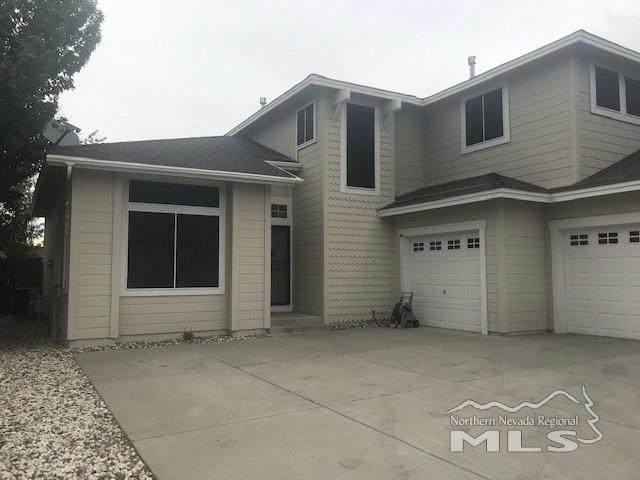 9570 Long River Drive, Reno, NV 89506 (MLS #200010955) :: NVGemme Real Estate