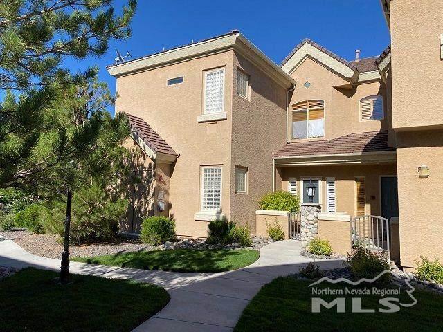 9900 Wilbur May Pkwy #1001, Reno, NV 89521 (MLS #200011054) :: Fink Morales Hall Group