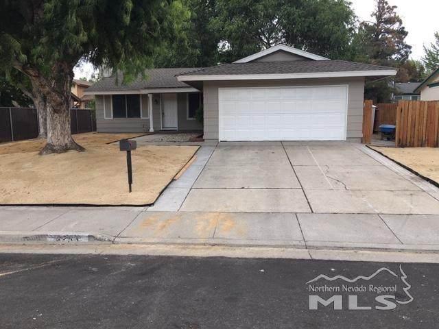 4255 Primavera Ave, Reno, NV 89502 (MLS #200011528) :: Ferrari-Lund Real Estate