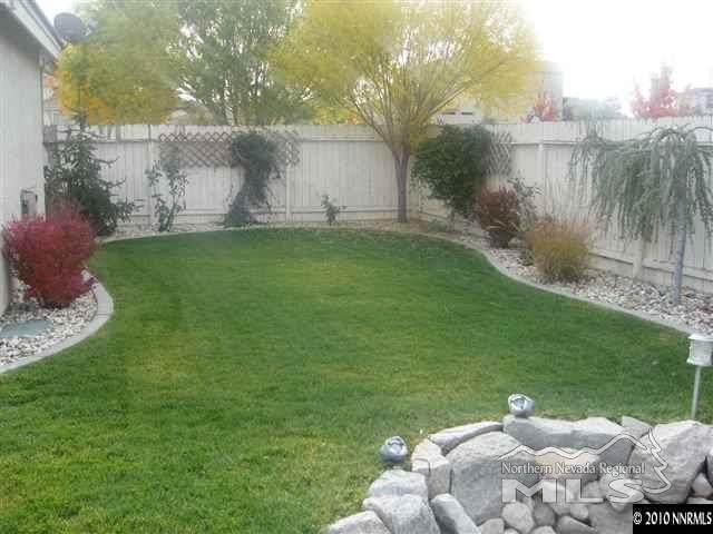 2530 Watercrest Drive, Carson City, NV 89703 (MLS #200011542) :: Ferrari-Lund Real Estate