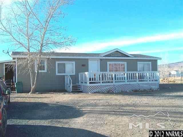 3701 Amber Street, Silver Springs, NV 89429 (MLS #200012293) :: Ferrari-Lund Real Estate