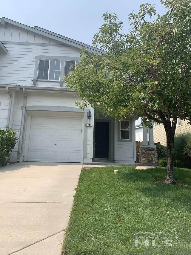 9263 Lone Wolf Circle, Reno, NV 89506 (MLS #200012391) :: Ferrari-Lund Real Estate