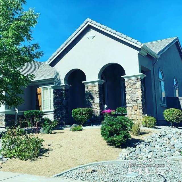 8112 Fire Opal Lane, Reno, NV 89506 (MLS #200012421) :: Ferrari-Lund Real Estate