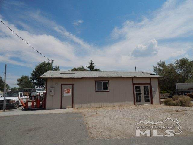 650 Hwy 50 E, Dayton, NV 89403 (MLS #200012603) :: Craig Team Realty