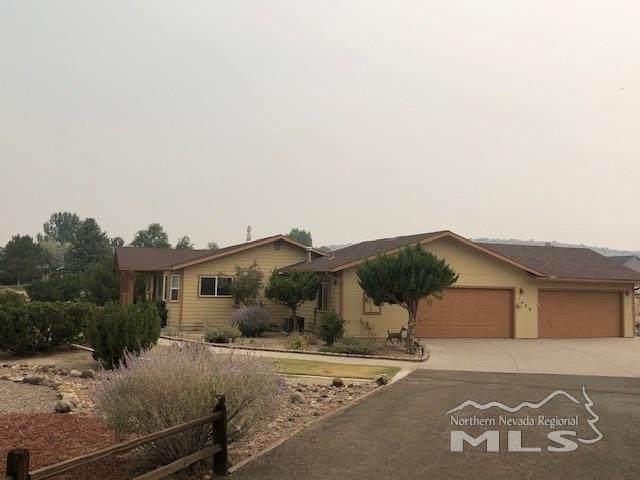 1059 Tenabo Ln, Gardnerville, NV 89410 (MLS #200012644) :: Ferrari-Lund Real Estate