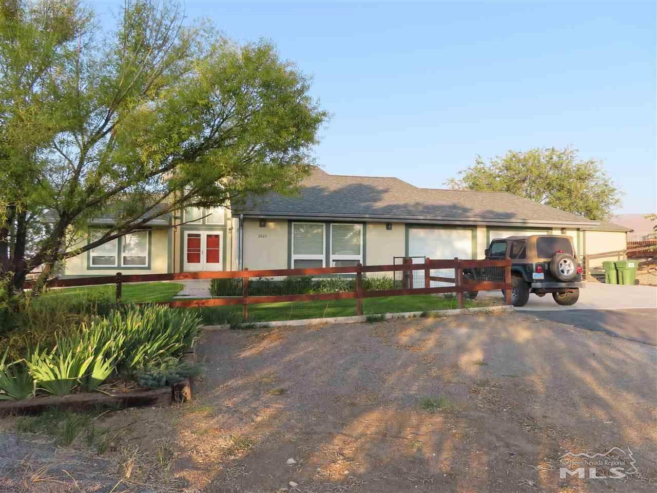 6025 Water Canyon Rd - Photo 1
