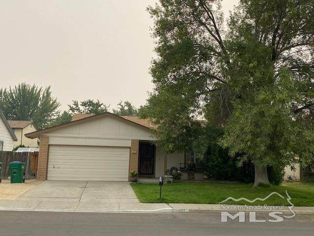 1827 Fieldcrest #1827, Sparks, NV 89434 (MLS #200013080) :: Ferrari-Lund Real Estate