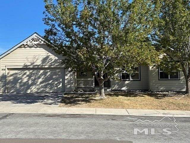 918 Calle Myriam, Sparks, NV 89436 (MLS #200013359) :: The Mike Wood Team