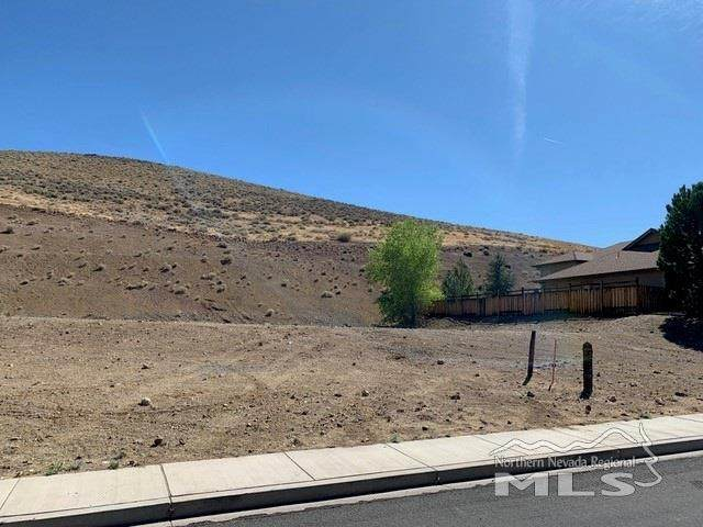 3085 Wingfield Hills Road, Sparks, NV 89436 (MLS #200013371) :: Chase International Real Estate