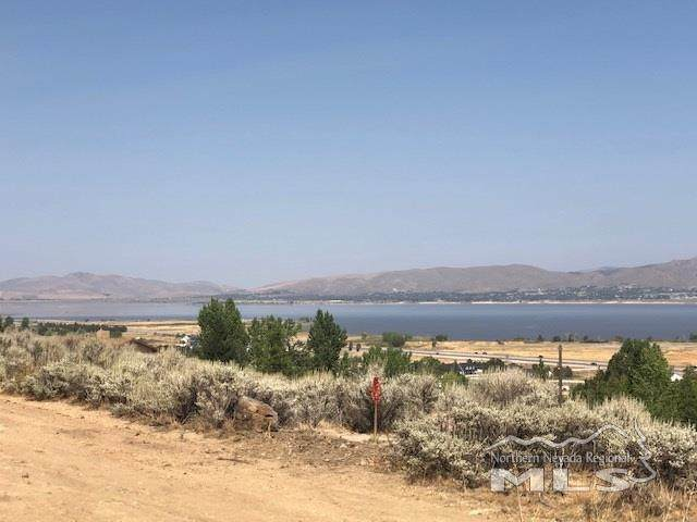 7595 Service Berry Rd, Washoe Valley, NV 89704 (MLS #200013428) :: Chase International Real Estate