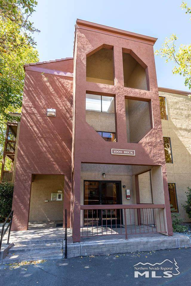1000 Beck St. #362, Reno, NV 89509 (MLS #200013455) :: Chase International Real Estate