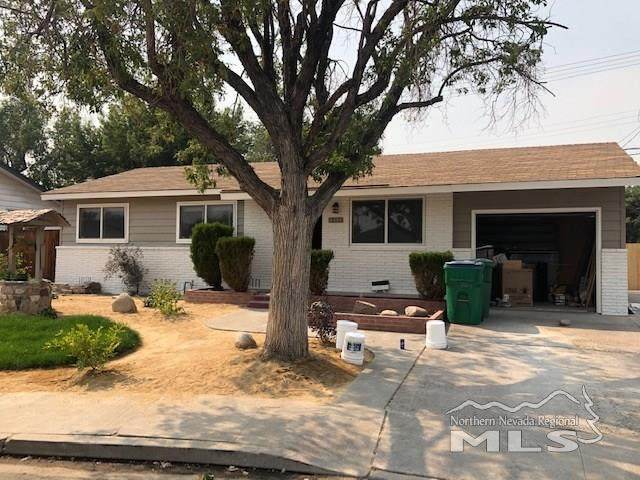 2392 Pauline Ave, Sparks, NV 89431 (MLS #200013494) :: Theresa Nelson Real Estate