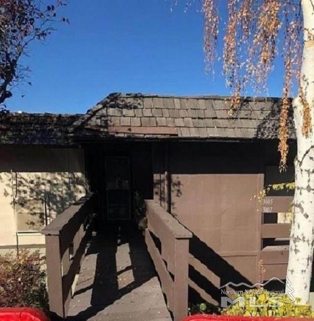3105 Cashill Blvd, Reno, NV 89509 (MLS #200013519) :: Theresa Nelson Real Estate