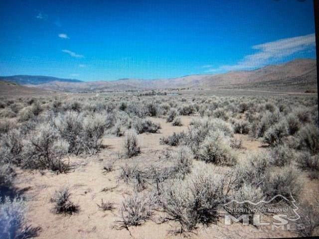 0 NE Off Trento Road, Fallon, NV 89406 (MLS #200013619) :: NVGemme Real Estate