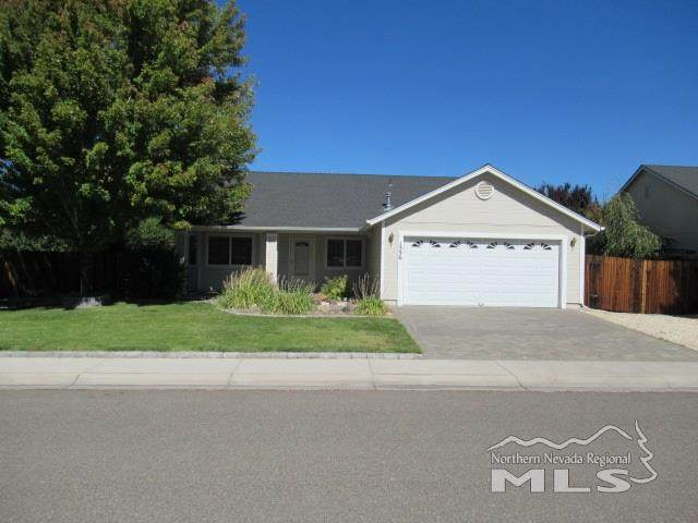 1356 Westminster  Pl, Gardnerville, NV 89410 (MLS #200013673) :: NVGemme Real Estate