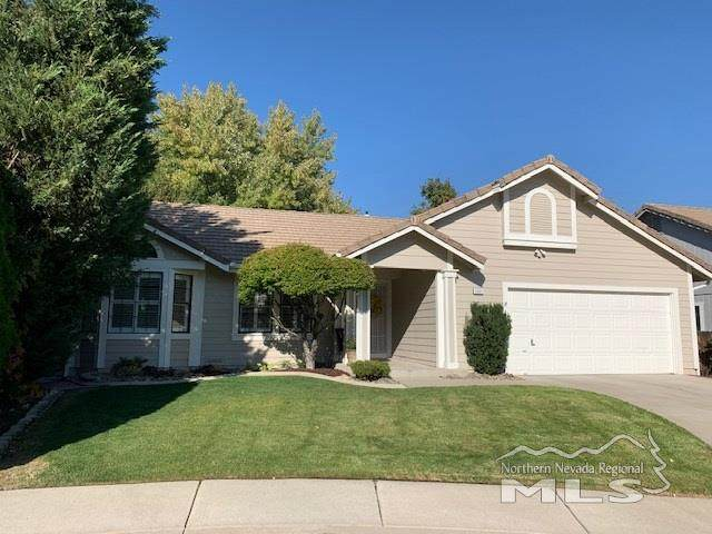 1551 Bramble Court, Reno, NV 89509 (MLS #200014164) :: Fink Morales Hall Group