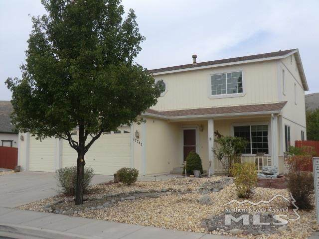 17745 Gingko Court Nv, Reno, NV 89502 (MLS #200014216) :: Ferrari-Lund Real Estate
