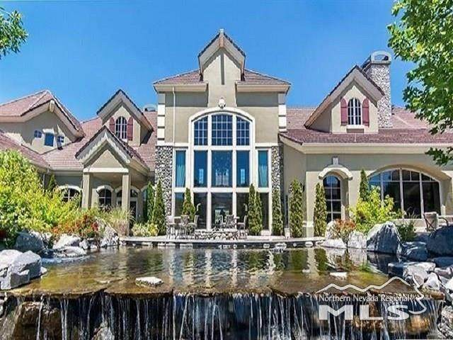 9900 Wilbur May Parkway #4504, Reno, NV 89521 (MLS #200014400) :: Ferrari-Lund Real Estate