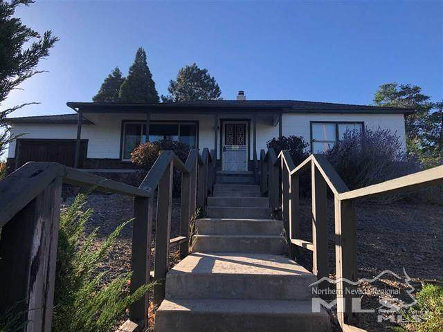 80 Mayberry Drive, Reno, NV 89509 (MLS #200014456) :: Fink Morales Hall Group