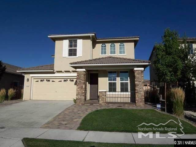 7010 Verite Drive, Sparks, NV 89436 (MLS #200014475) :: Ferrari-Lund Real Estate