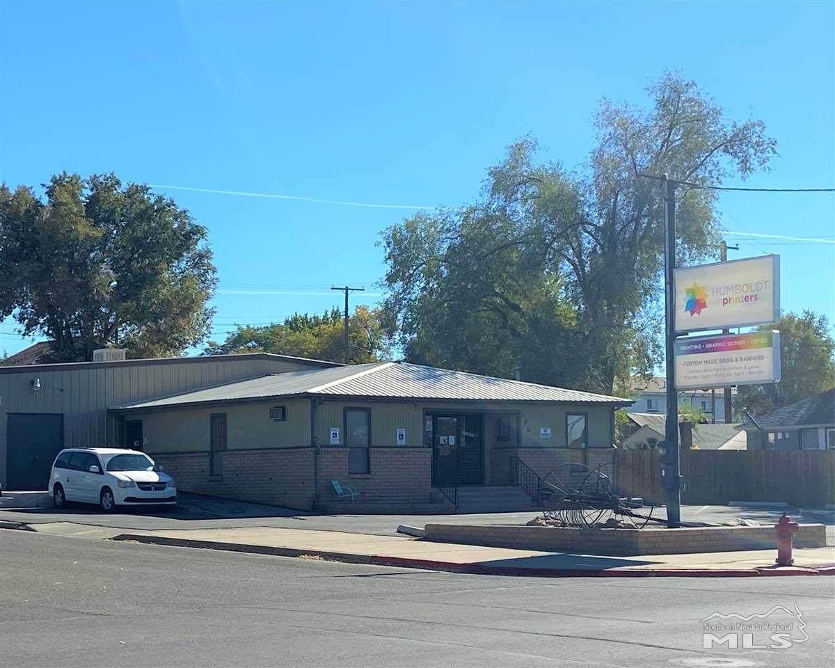 405 W Fourth Street - Photo 1
