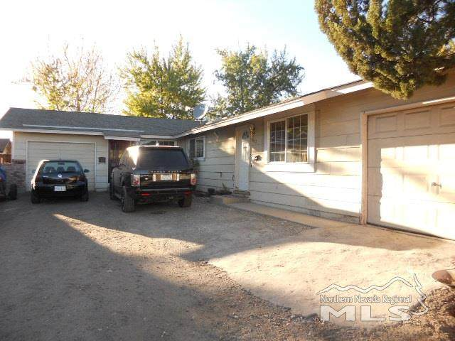 2550-2552 E Cygnet Circle, Sparks, NV 89431 (MLS #200014531) :: NVGemme Real Estate