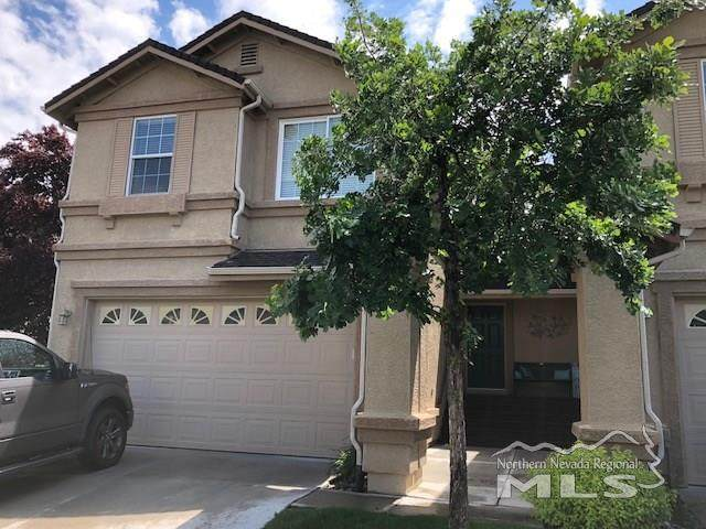 11024 Lamour Lane, Reno, NV 89521 (MLS #200014539) :: The Mike Wood Team