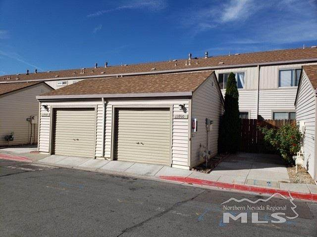 13910 Lear Blvd, Reno, NV 89506 (MLS #200014556) :: The Mike Wood Team
