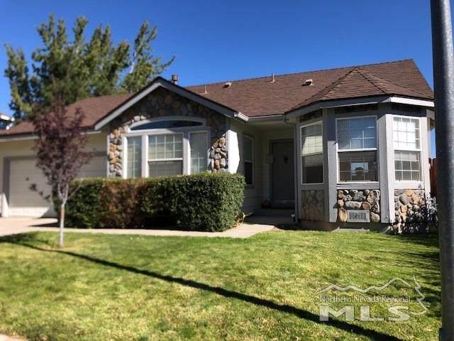 1378 Sandyhill, Reno, NV 89523 (MLS #200014631) :: Vaulet Group Real Estate
