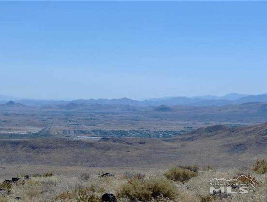 Lot 01 1.3 Mi Up Hwy 95 A - Photo 1