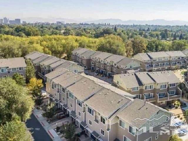 2660 Dana Kristin Lane Reno, Reno, NV 89503 (MLS #200014709) :: Vaulet Group Real Estate