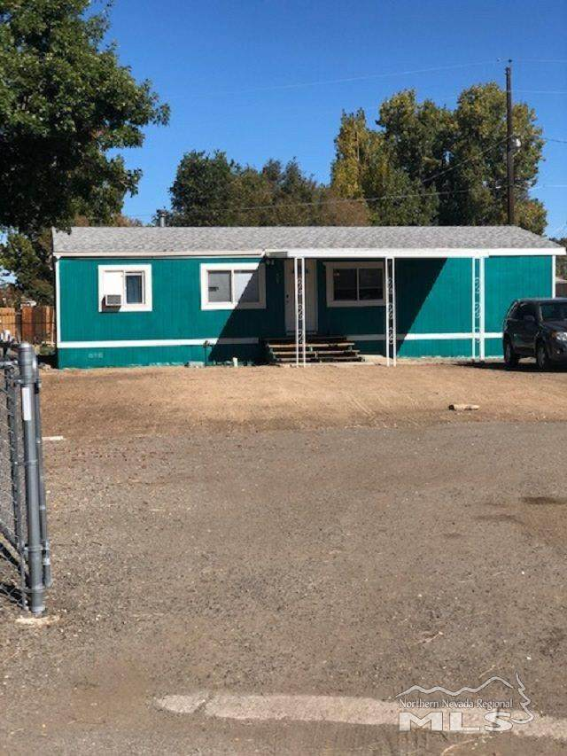 407 Vagabond Court, Reno, NV 89506 (MLS #200014889) :: Ferrari-Lund Real Estate