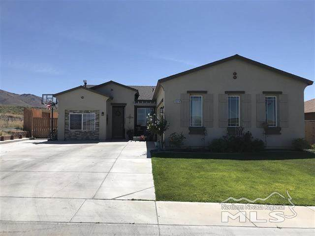 5614 Offenhauser Dr, Winnemucca, NV 89445 (MLS #200014957) :: Ferrari-Lund Real Estate