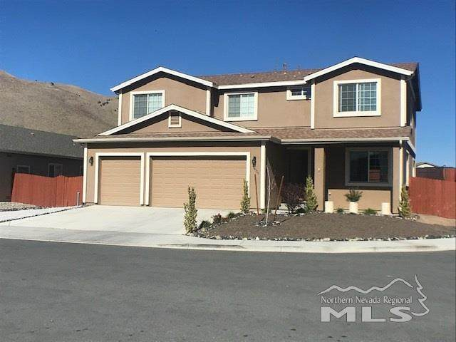 18525 Mountain Ash, Reno, NV 89508 (MLS #200014982) :: Theresa Nelson Real Estate