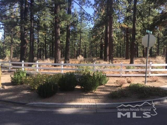 7255 Franktown Road, Washoe Valley, NV 89704 (MLS #200014991) :: Morales Hall Group