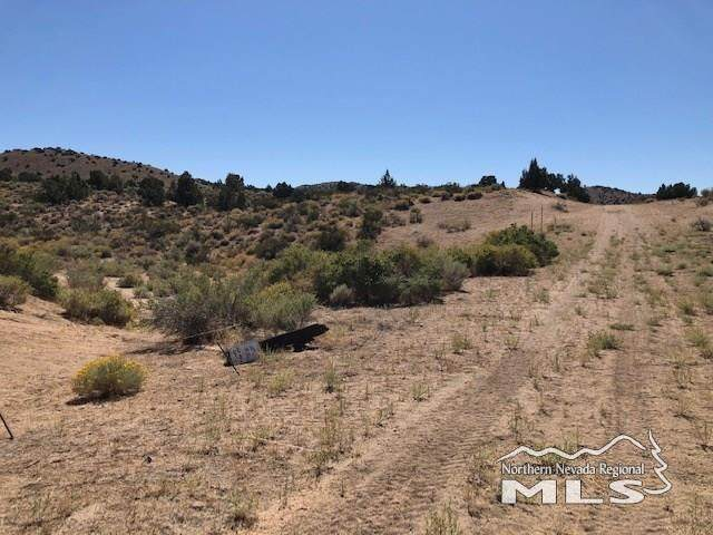 40 Wootton Downs Drive, Sparks, NV 89441 (MLS #200015118) :: Vaulet Group Real Estate