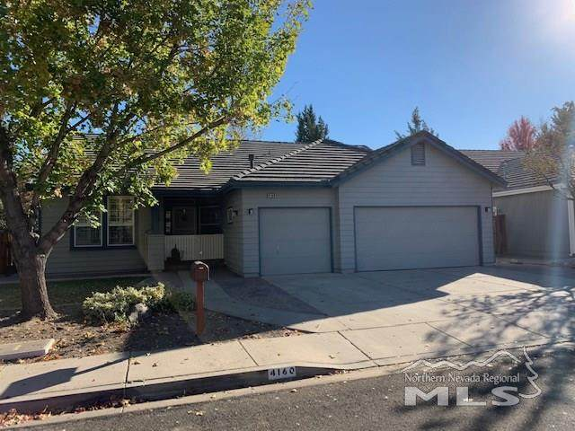 4160 Riverhaven, Reno, NV 89519 (MLS #200015121) :: The Craig Team