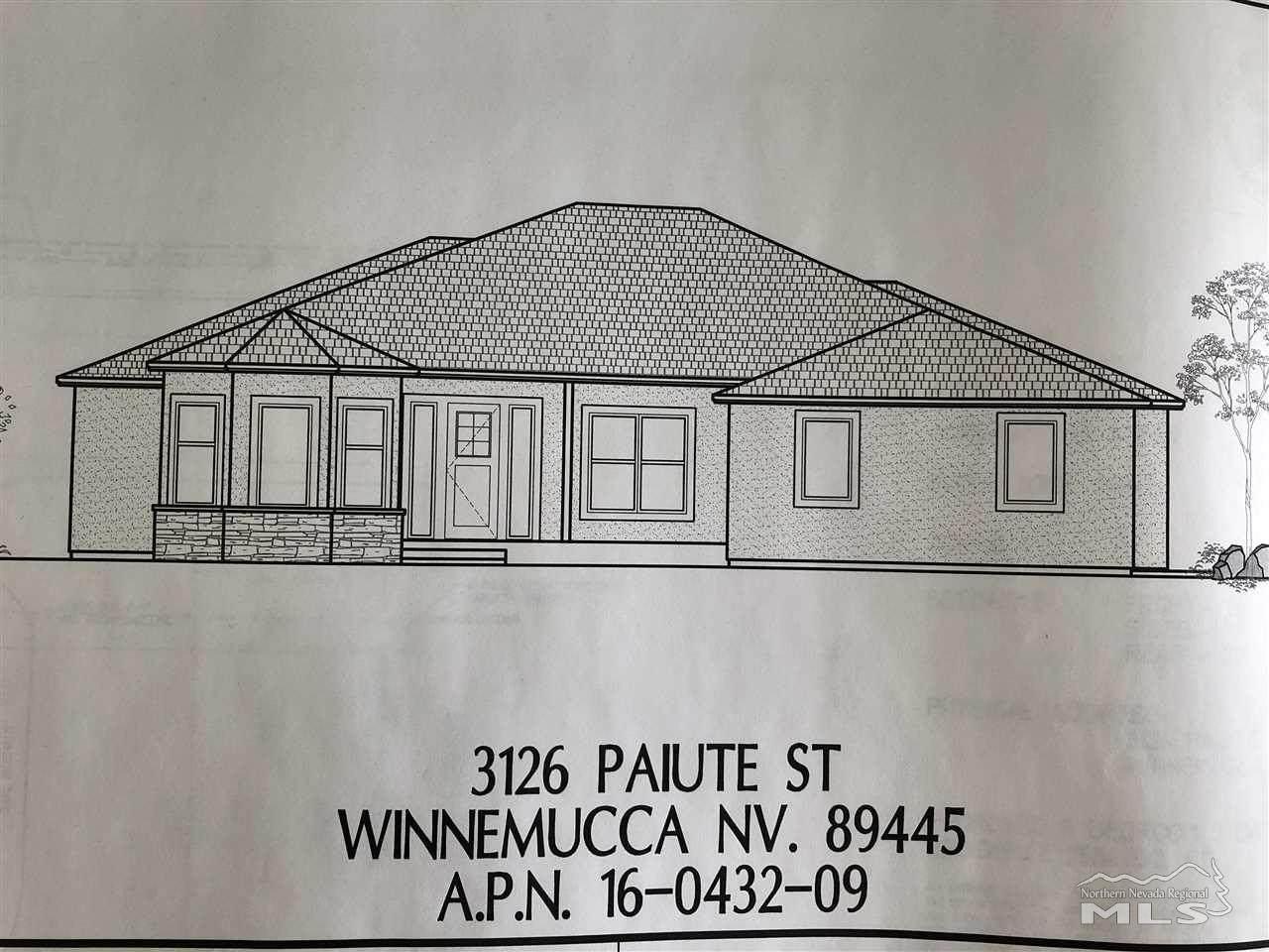 3126 Paiute Street - Photo 1