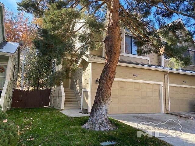 4339 Leeward Lane, Reno, NV 89502 (MLS #200015757) :: Chase International Real Estate