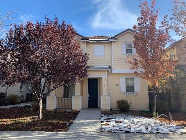 6678 Sportoletti Drive, Sparks, NV 89436 (MLS #200015882) :: Chase International Real Estate