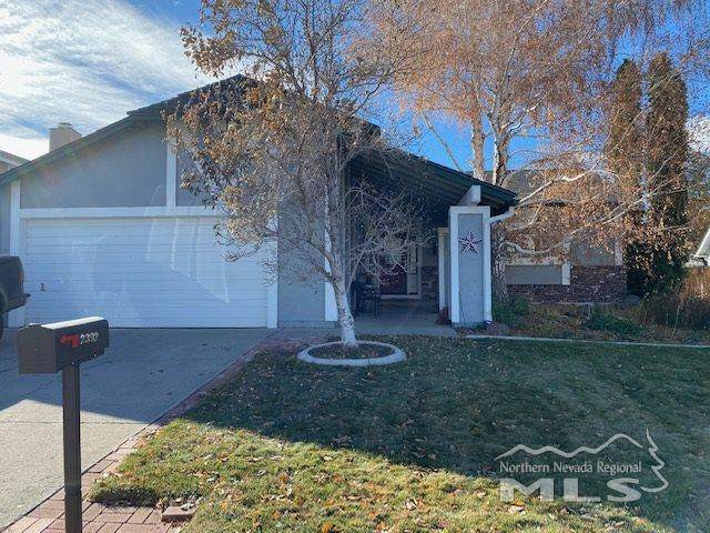 2392 Wabash Cir, Sparks, NV 89434 (MLS #200015907) :: Craig Team Realty